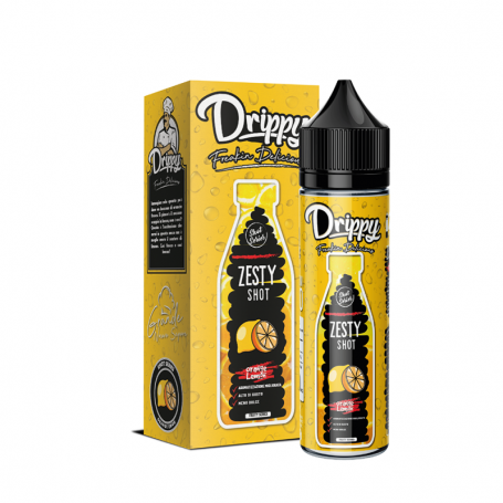 Drippy Zesty Shot (Scomposto) 20ML