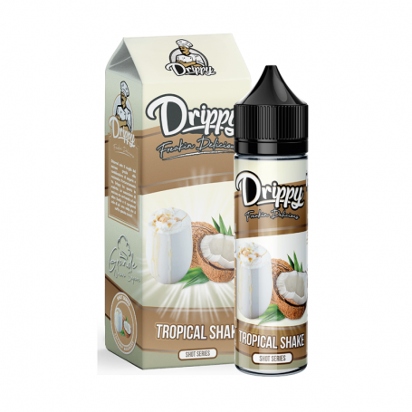Drippy Tropical Shake (Scomposto) 20ML