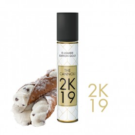 WFC The Cannoli 2k19 (Scomposto) 20ML