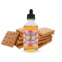 Food Fighter Juice TPD Crack Pie 120ML