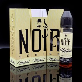 copy of The Vaping Gentlemen Club Blizzard Noir (Scomposto) 20ML